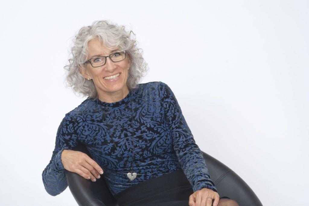 Rygestopkonsulent Tina Kreutzer